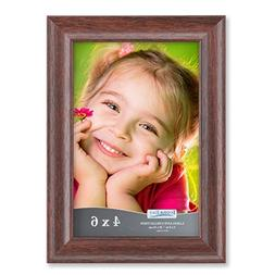 Icona Bay 4x6 Picture Frame , Photo Frame 4 x 6, Composite W