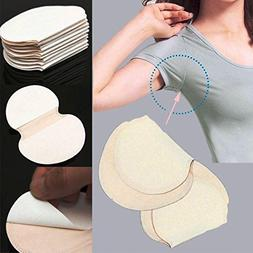 LiPing 6/30PCS Sweating Stickers Underarm Prevent Body Odor