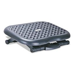 Alera ALEFS212 Relaxing Adjustable Footrest, 13 3/4w x 17 3/