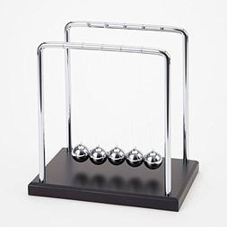 Bits and Pieces - Newton's Cradle - Iconic Isaac Newton Kine
