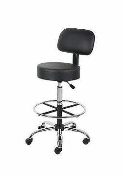 Boss Office Products B16245-BK Be Well Medical Spa Drafting