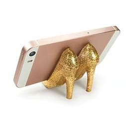 Fred Pumped UP High Heel Cellphone Stand