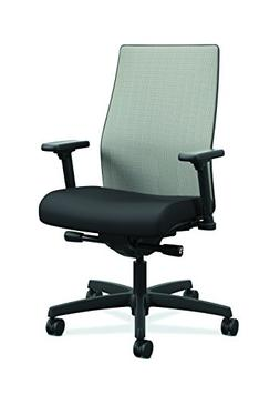 HON Ignition 2.0 Mid-Back - Fog Mesh Computer Chair for Offi