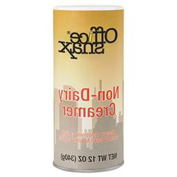 Office Snax 00020 Reclosable Canister of Powder Non-Dairy Cr