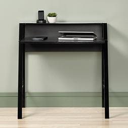 Sauder Beginnings Desk, Black
