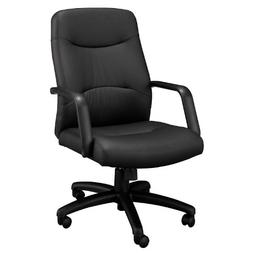 BUSH BUSINESS FURNITURE Activate Collection:Managers Chair