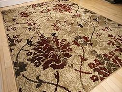 AS Quality Rug 150-4x6 Area Rugs for Living Room
