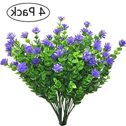 artificial flowers fake plants greenery