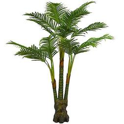 Artificial Palm Plant for Office House Decor 5.35-Feet Indoo