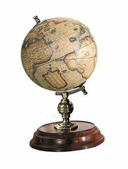 Authentic Models, GL042, Student Globe, Home Office Decor -