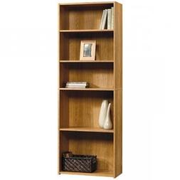 SAUDER BEGINNINGS 5-SHELF BOOKCASE