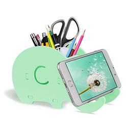 Cell Phone Stand, Cute Elephant Phone Stand Tablet Desk Brac