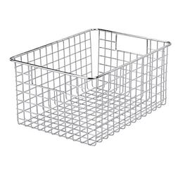 classico wire storage basket