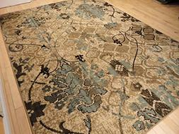 Contemporary Rugs Living Dining Room Area Rugs 2x3 Kitchen B