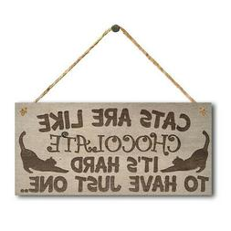 decorative sign for home office garden bedroom