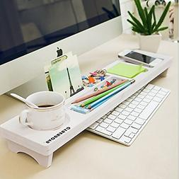 CYBERNOVA Desk Organiser Office Small Objects Storage Keyboa
