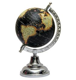 MasterpieceIndia 5 Inches Diameter World Earth Desktop Gift