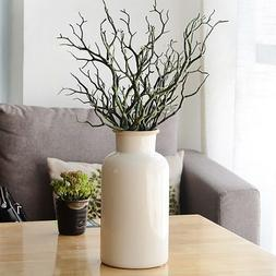 Dried Branches Artificial Fake Foliage Plant Tree Branch Wed
