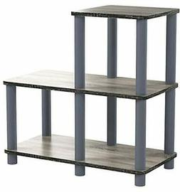 End Table Night Stand 3 Tier Tables Furniture Office Home Mo