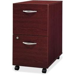 File Cabinet in Mahogany - Series C
