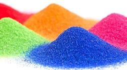 CreativeSandStore Fine Sand, Colored Sand for Sand Art & Cra