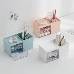 Space Saving Free Stand Bedside <font><b>Organized</b></font