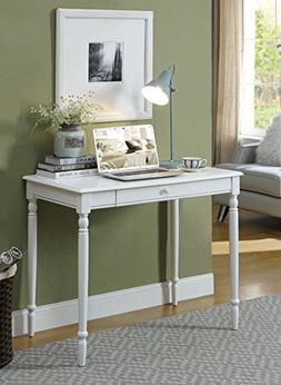 Convenience Concepts French Country Writing Desk, Multiple F