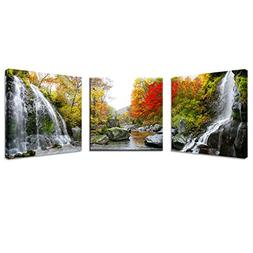 Kreative Arts - Giclee Canvas Print Landscape Canvas Wall De