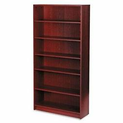 "Hon 1870 Series Bookcase - 36"" X 11.5"" X 72.6"" - Wood, Hardb"