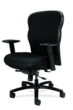 HON Wave Big and Tall Executive Chair - Mesh Office Chair wi