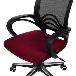 Homaxy Premium Jacquard Office Computer Chair Seat Cover, Sp