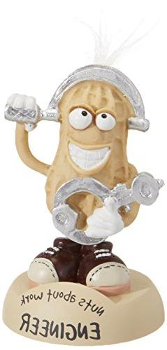 Nuts About Work 001360054 Engineer Office Accessories and De