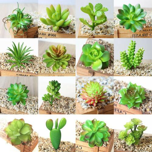 1pc new flower arrangement office succulents beautiful