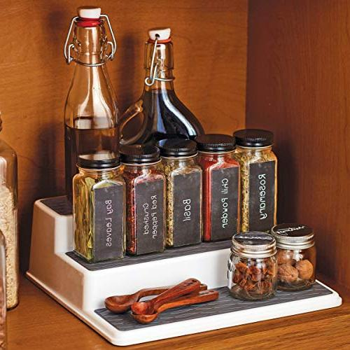 Copco Spice Kitchen Organizer 10-Inch Set 2