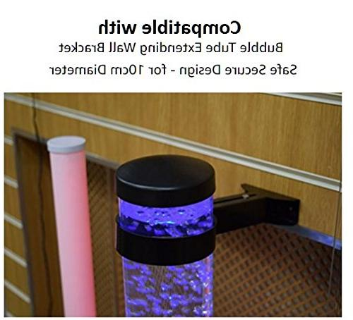 """Sensory - Fish""""Tank"""" - Floor Changing Light Colors Stimulating and Décor - by"""