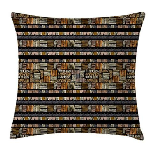 african throw pillow cushion cover