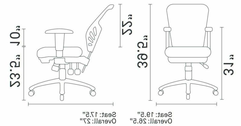 Modway Articulate Ergonomic Office Chair in