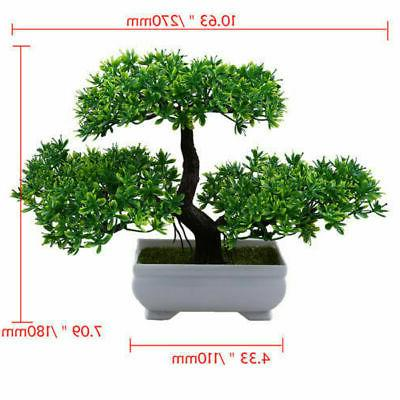 Artificial Plant Greeting Tree