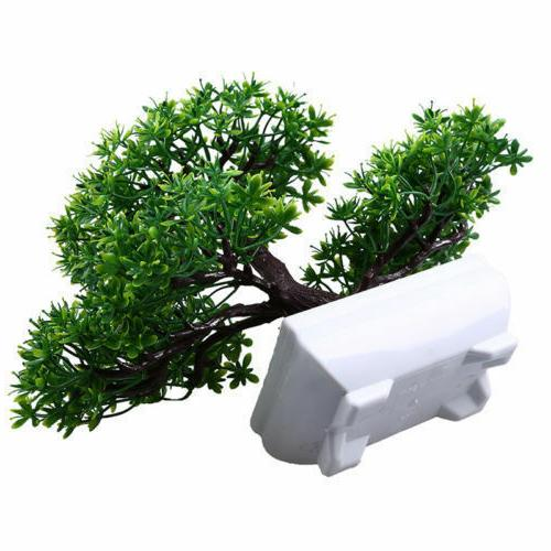 Artificial Green Plant Pine Tree