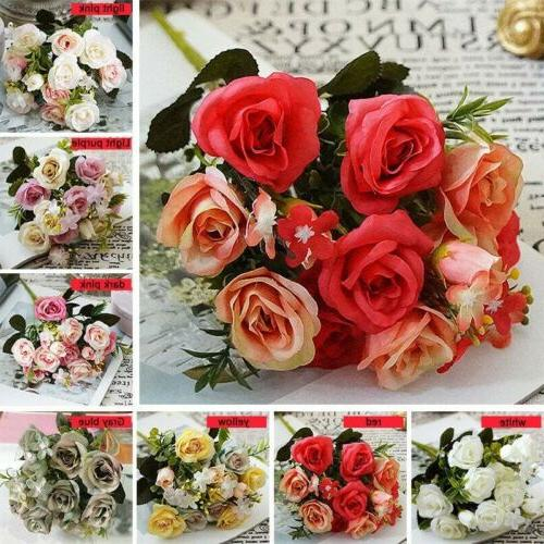 Artificial Flower Wedding Home Party