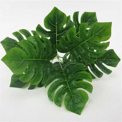 Monstera Artificial High Simulation Foliage Office