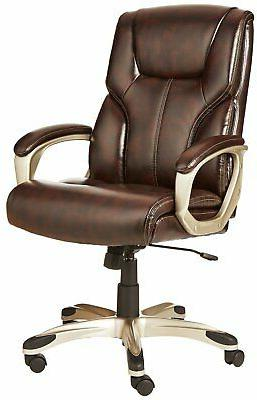 back executive chair