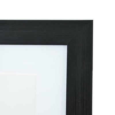 Giftgarden Black Picture Frame Wall 8 10 Photo, Set 4