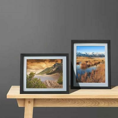 Giftgarden Black 8 by Photo, Set of 4