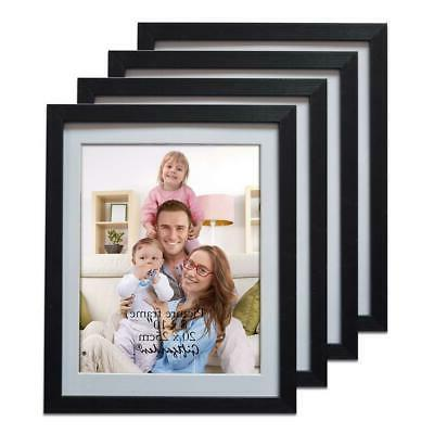 black 8x10 picture frame wall decor
