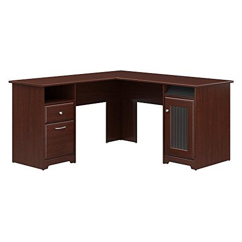 cabot 60 l shaped desk