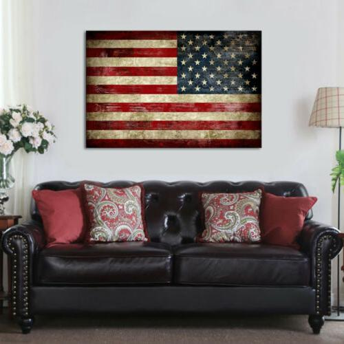 Canvas Painting Picture Office Decor