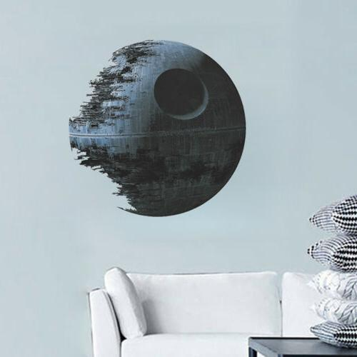 Death Wars Removable Wall Stickers Art Decor