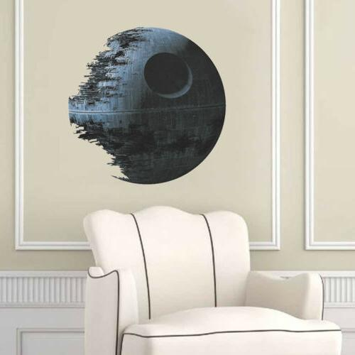 Death Wars Wall Stickers Decal Office Decor
