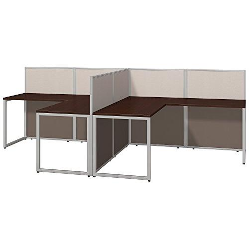 easy office two person l